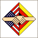 German-American Friendship Flag