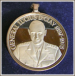 Lucius Clay Medal